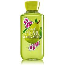 Bath & Body Works Iced Pear Margarita Shower Gel 10 fl oz / 295 ml - $13.23