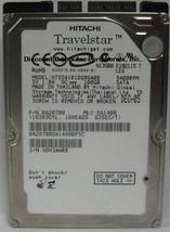 "NEW 100GB 2.5"" SATA Hard Drive Hitachi HTS541010G9SA00 Free USA Shipping"