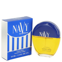 NAVY by Dana Cologne Spray 1.5 oz - $31.00