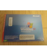 Microsoft Windows XP Professional OEM full version SP2 CD with product key - $87.78