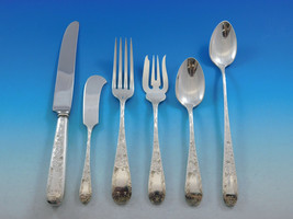 Old Baltimore by Schofield Sterling Silver Flatware Set Service 27 piece... - $1,485.00