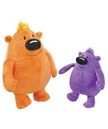 MerryMakers You Are (not) Small Plush Doll Pair, Set of 2, 6 and 9-Inch ... - $18.85