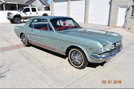 1965 Ford Mustang GT For Sale in Sandy, UT 84094 image 4