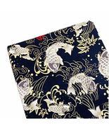 DRAGON SONIC Janpanes Style Multi-purpose Fabric DIY Fabric Handmade Sew... - $14.20