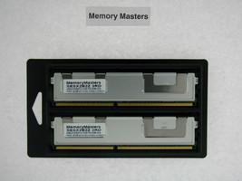 SESX2B2Z 4GB  2x2GB PC2-5300 FBDIMM Memory Sun Sparc