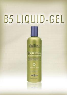 Nexxus Vitatress Liquid Gel, 10.1 Ounce