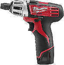 Milwaukee 12V Compact Drill Diver - $128.29