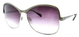 Oliver Peoples Annice TPS Women's Sunglasses Silver Pearl / Purple Gradi... - $67.24