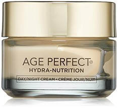 L'Oréal Paris Age Perfect Hydra Nutrition Day/Night Cream, 1.7 oz. - $11.68