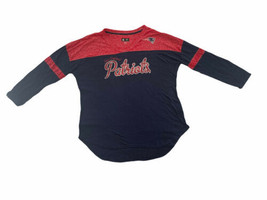 Womens New England Patriots Shirt. Size 2XL - $19.41