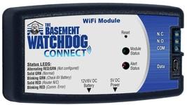 Basement Watchdog Wi-Fi Module Pump Gauge Alarm E-mail Text Status Alert - $120.57