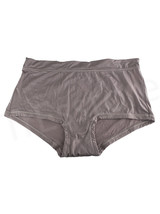 Victoria's Secret Shortie Panty, Small (S), Pebble Violet - $10.50
