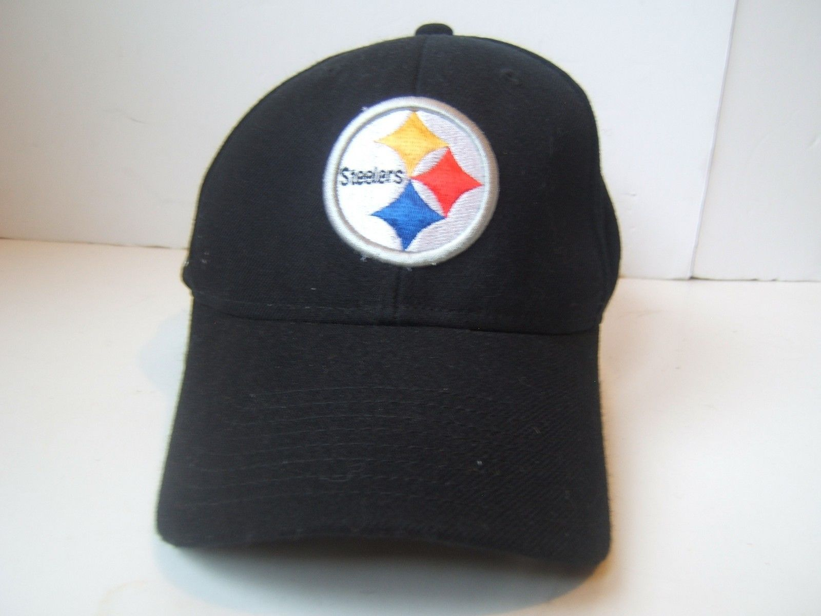 4ddbf446a Pittsburgh Steelers NFL Football Hat Black and 50 similar items