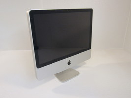 Apple iMac 7.1 20 Inch All In One Computer 500GB HD 2GHz Intel Core 2 Du... - $216.16