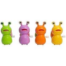 Snail Wind Up Toy - Set of 4 - $19.50
