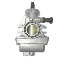 Mikuni Geniune VM20mm VM20 VM 20mm 20 mm Round Slide Carb Carburetor VM2... - $99.95