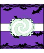 Halloween Background 10hasmp-Digital ClipArt-Website - $3.99