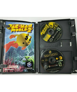 Pac-Man vs./Pac-Man World 2 (Nintendo GameCube, 2003) 2 DISCS - FREE SHI... - $17.99