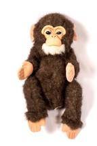 FurReal Friends Newborn Chimp Baby Animated Plush Monkey Working Hasbro - $24.75