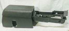 1990-1994 DSM Eclipse Talon Laser Gray OEM Center Console Arm Rest MB522025 - $112.49