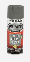 Rust-Oleum SELF-ETCHING PRIMER 12 oz. Automotive Green Smooth Fast-Drying 249322 - $15.99