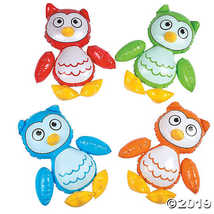 Inflatable Owl Characters - $23.74