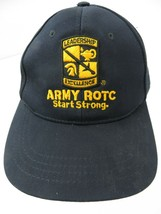 Army ROTC Start Strong Adjustable Adult Cap Hat - $12.86
