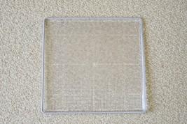 LG / Kenmore Refrigerator crisper case cover assembly ABQ72931402 - $19.00