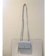 Tory Burch Iceberg Leather Marion Shoulder Bag 51159090 - $164.54