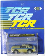 1978 Ideal TCR MK 1 Lit Dodge Magnum Stocker HO Slot Less Lighted Car 3211-0 - $44.54