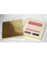 Estee Lauder Blush All Day in Raspberry, Eye Duo in Seashell, Liner in E... - $14.98