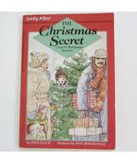 The Christmas Secret, Vintage Paperback Children's Book, Joan Lexau Scho... - $6.99