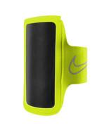 Nike Lightweight Arm Band 2.0 Neon Green - $44.07