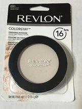 Revlon Colorstay Pressed Powder - 880 Translucent - $8.49