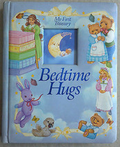 Bedtime Hugs 2001, Board Book / Hardcover Children's Baby Book - $3.95