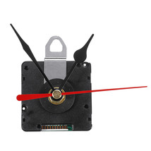 60mm Time Atomic Radio Controlled Silent Clock Movement DIY Kit Accessor... - $18.50