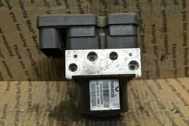 2007 Chevrolet HHR ABS Pump Control OEM 15868930 55-9c8 - $31.99