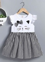 Toddler Girls Kitty Cat Dress 18 Months 2T 3T  NWT - $15.99