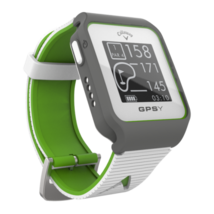 Callaway White GPS Golf Watch Accessory Golf Course - $252.10 CAD