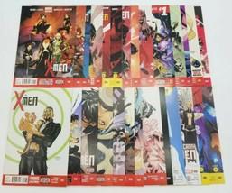 X-men 1-22 24 600 100th Anniversary Battle of the Atom 1 2 Vol 4 Nearly ... - $106.42
