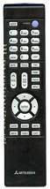 MITSUBISHI Remote Control for  WD65638CA. WD60C10, WD65C10, WD73638, WD7... - $38.54