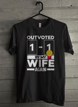 Outvoted Men's T-Shirt - Custom (3975) - $19.12+