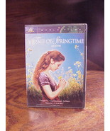 A Tale of Springtime DVD, New and Sealed, 1989, in French, with Anne Teyssedre - $6.95