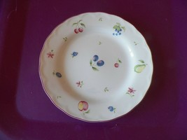 Nikko salad plate (Dorchester) 1 available - $3.91