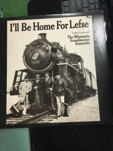 I'll Be Home For Lefse LeRoy Larson 1986 Minnesota Scandinavian Ensemble... - $24.99