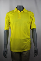 EUC Adidas ClimaLite Short Sleeve Sport Golf Polo  - $30.84