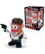 Star Wars Mr. Potato Head PopTater Han Solo - $23.75