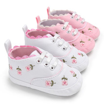 New Model~Spring Baby Girls Dress Shoes Soft Bottom Toddler Shoes C-464 - $16.99
