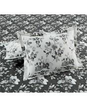Martha Stewart Collection Magnolia Shadow 100% Cotton Flannel Sham NEW - $19.99