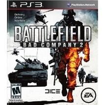 Battlefield Bad Company 2 Limited Edition [PlayStation 3] - $4.50
